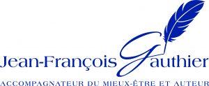 Jean-François Gauthier – Mieux-être Logo